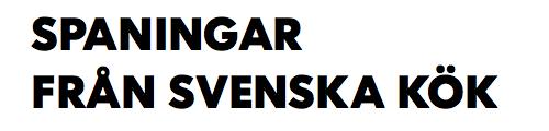 IKEA köksrapport